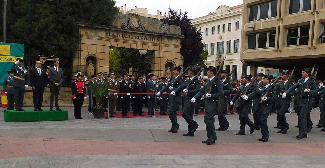 guardia civil soria