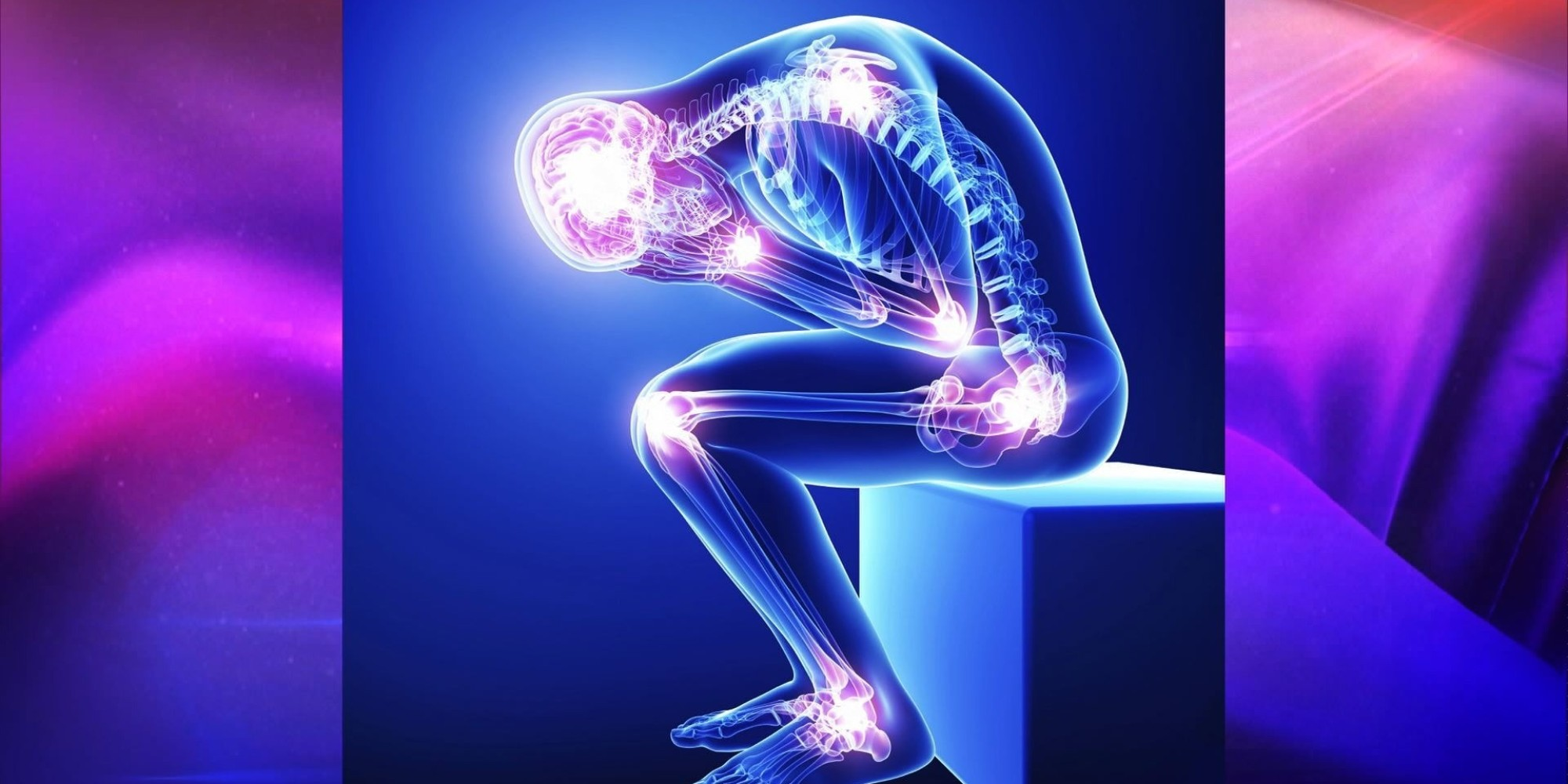o THEDOCTORS FIBROMYALGIA facebook
