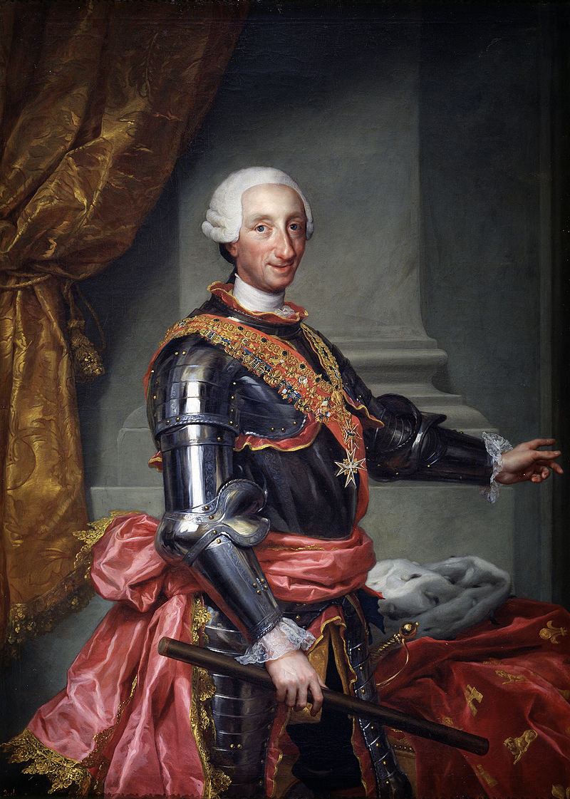 800px Charles III of Spain high resolution