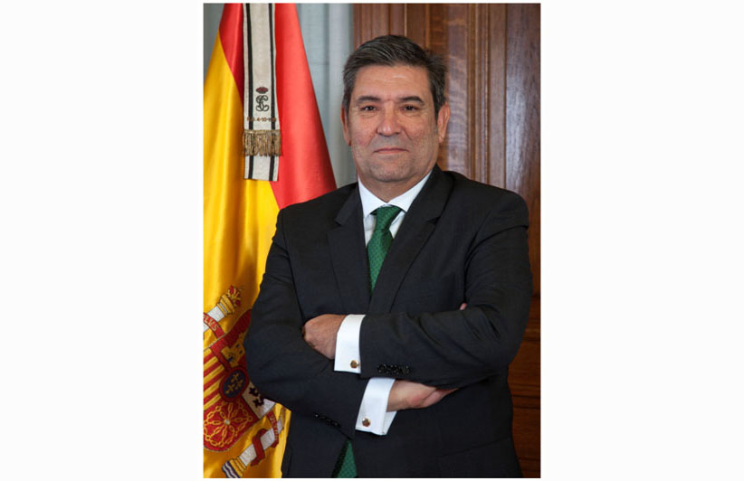 DIRECTOR GENERALguardiacivil