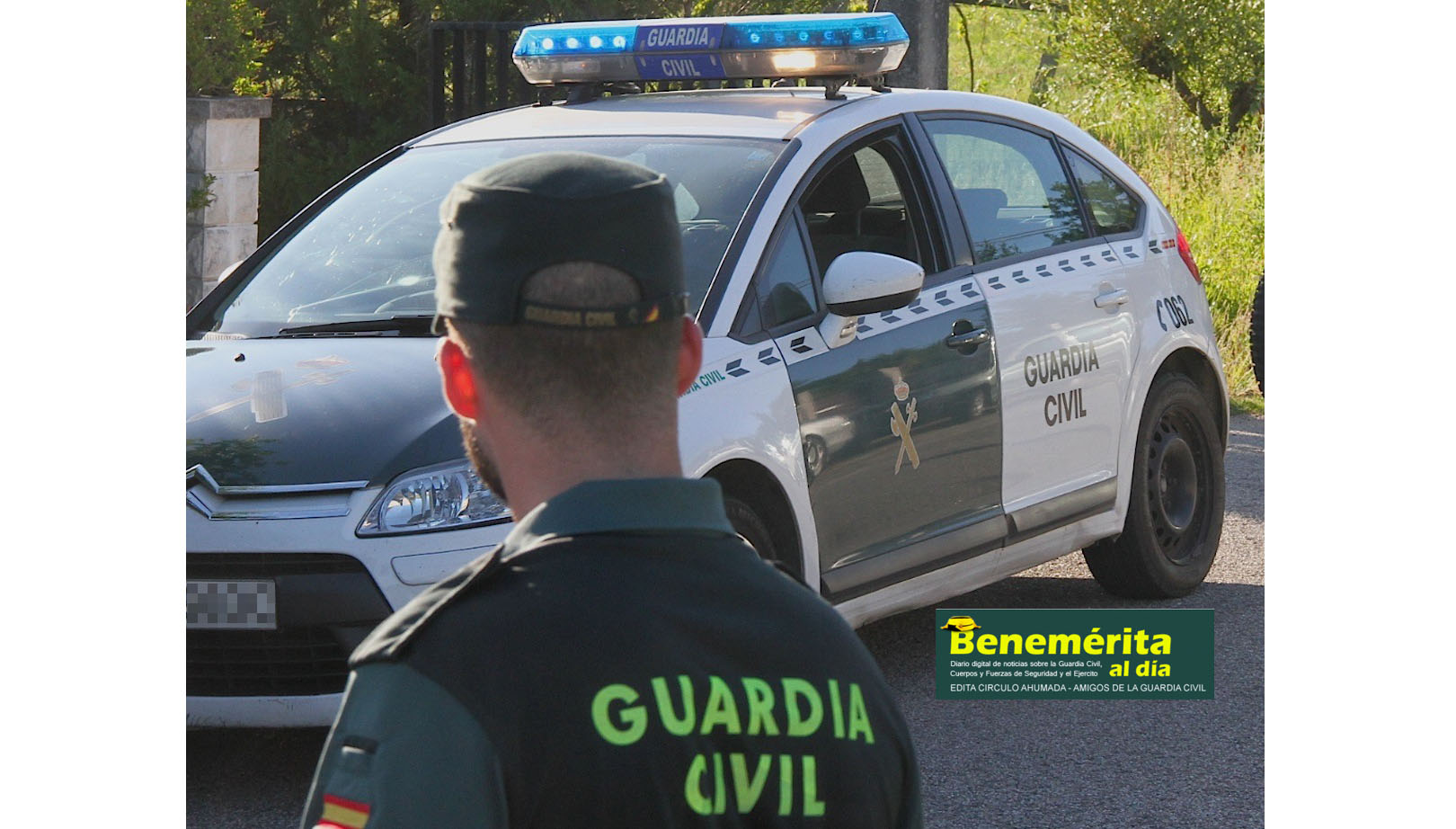 guardia civil 2 1