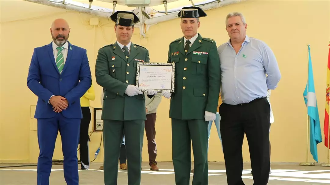 Ayuntamiento montellano-guardia civil