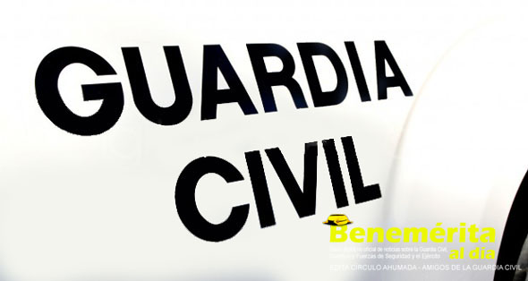 7 GUARDIA CIVIL ARCHIVO