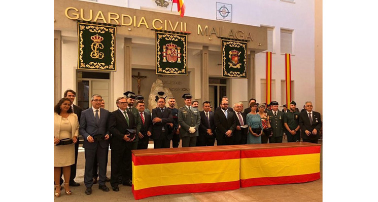GUARDIA CIVIL MALAGA