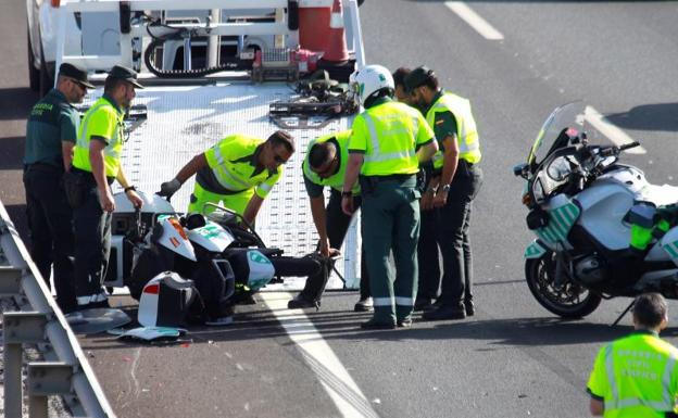 fallece guardia civil algeciras