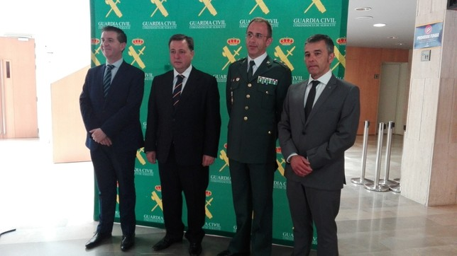 guardia civil albacete