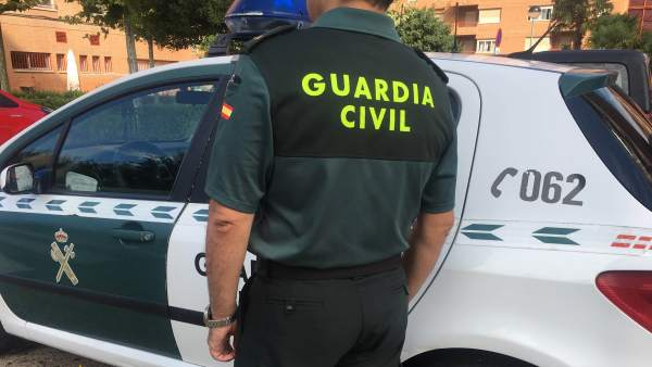 613387 guardia civil lugo