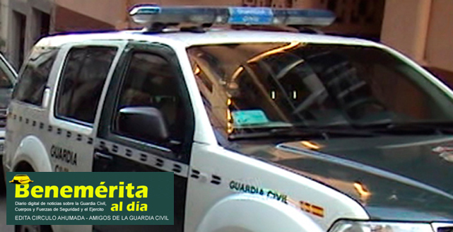 guardia civil lugo
