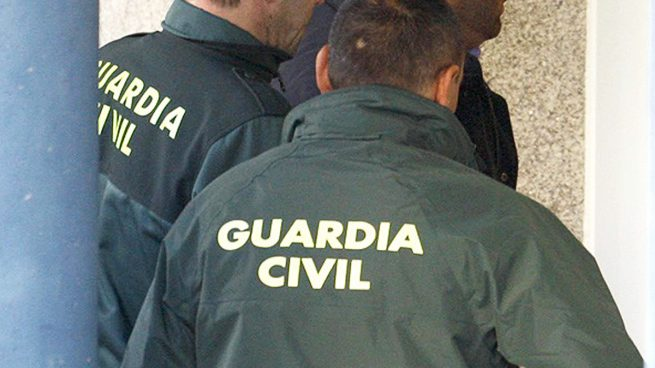 1 guardia civil