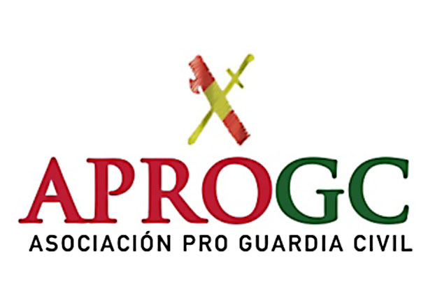 aprogc asociacion pro guardia civil