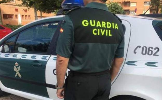 2 guardia civil