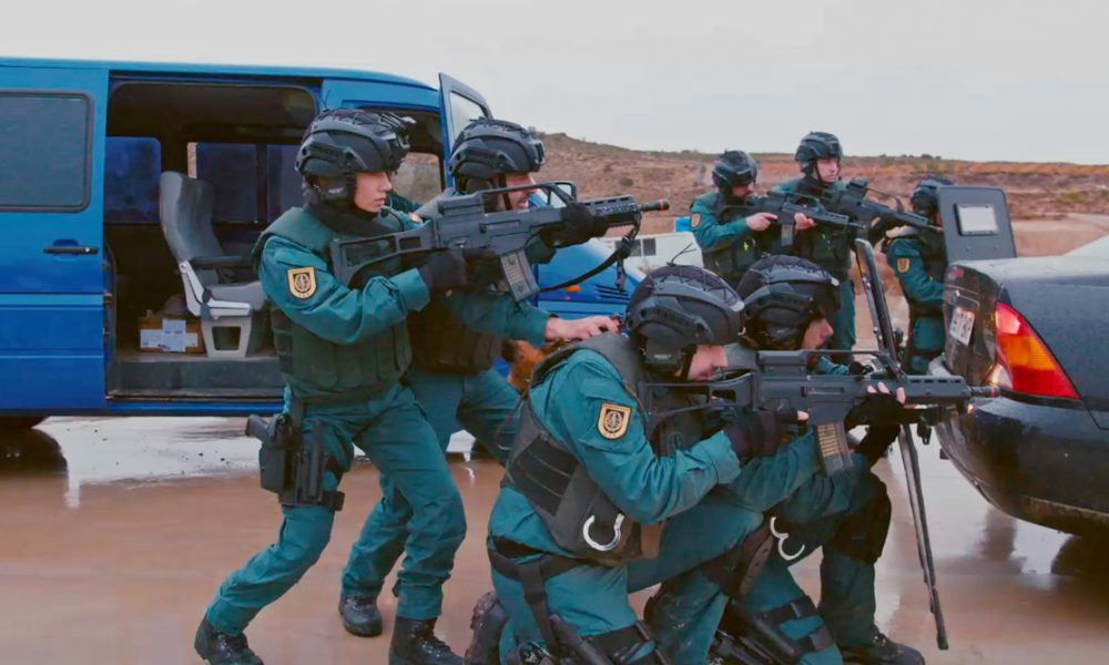 gar guardia civil rioja