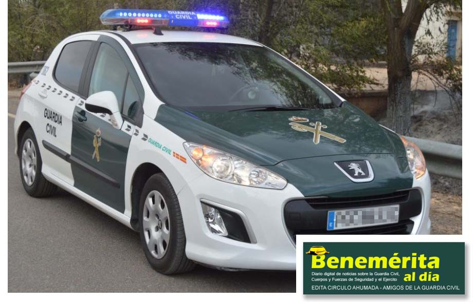 guardia civil ALGECIRAS