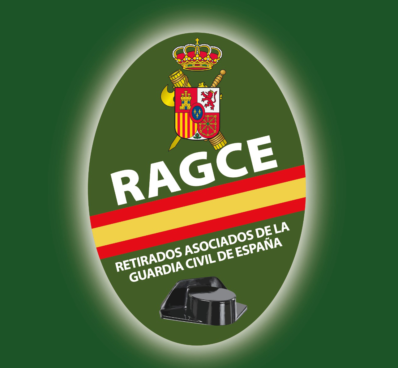 RAGCE - Veteranos de la Guardia Civil